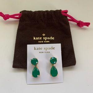 NWT Kate Spade earrings